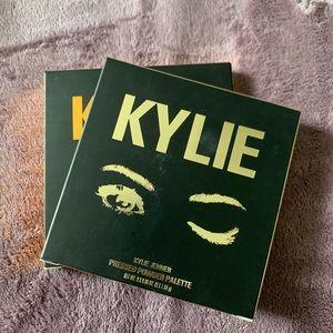 Sorta Sweet Palette - Kylie Cosmetics